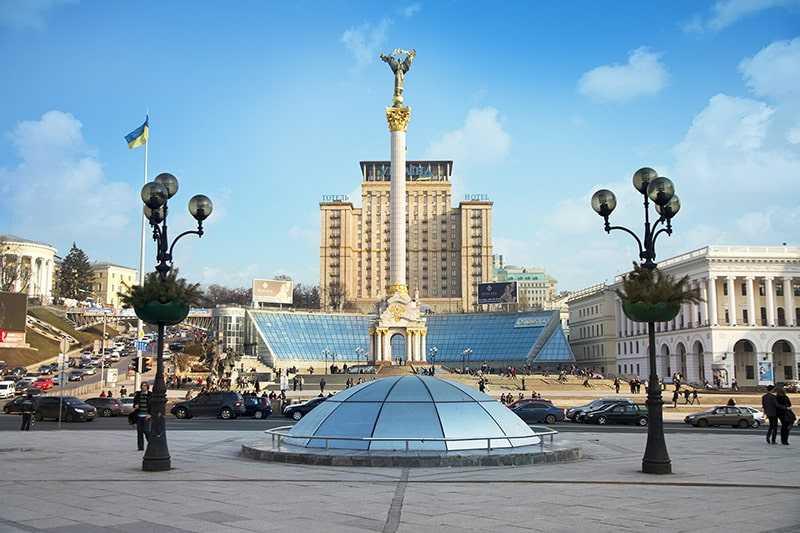 робота у Києві