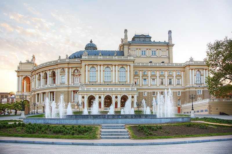 робота в Одесі